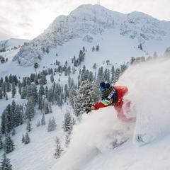Snowiest Resort of the Week: 1.21-1.27 - ©Chris Morgan