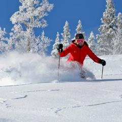 Discover Deer Valley Terrain