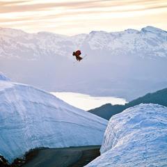 Fonna Glacier Resort - ©Anders Blom