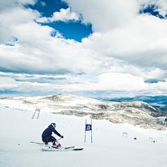 Fonna Glacier Resort - © VisitFonna