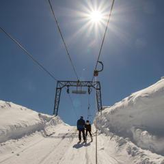 Fonna Glacier Resort - ©Jan Petter Svendal