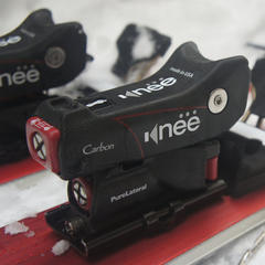 Gear in Review: KneeBinding, Click Into the 3rd Dimension - ©James Robles
