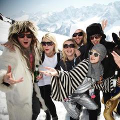 Mayrhofen Snowbombing - © Mayrhofen