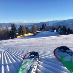 10 offerte di Marzo per sciare risparmiando! - ©Monte Bondone Facebook