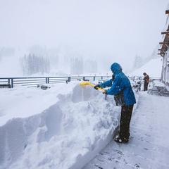 Snowiest Resort of the Week: 2.4-2.10 - ©Mt. Rose