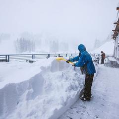 Snowiest Resort of the Week: 2.4-2.10 - ©Mt. Rose