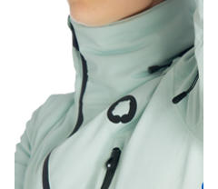 Orsden Women's Lift Jacket on-snow review