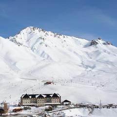 Sommerskigebiete: Las Leñas, Argentinien - © Andes Ski Tours