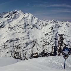 Wiosenne narty w St. Anton am Arlberg (kwiecień 2017) - © Tomasz Wojciechowski / Skiinfo