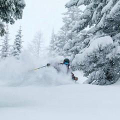 Snowiest Resort of the Week: 2.25-3.3 - ©Whitefish Mountain Resort