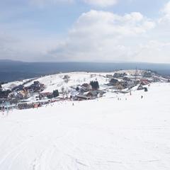 Wiosna w Zieleniec Ski Arena - © Zieleniec  Ski Arena