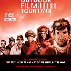European Outdoor Film Tour 17/18 - ©European Outdoor Film Tour