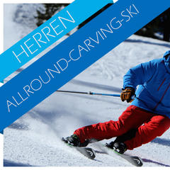 Herren Allround-Carving-Ski Test 2017/2018 - ©Jim Kinney | Masterfit Media