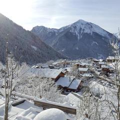 Champagny en vanoise ski resort champagny en vanoise snow report ski lift passes - Office tourisme champagny ...