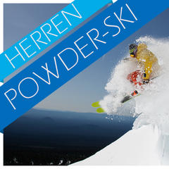Powder-Skitest 2017/2018