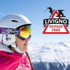 Livigno Skipass Free - ©Livigno | Facebook