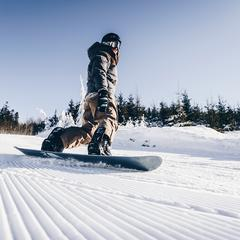 Lyžiarske stredisko Szczyrk - © TMR
