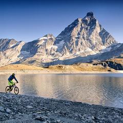 Cervinia Valtournenche - Ski Paradise