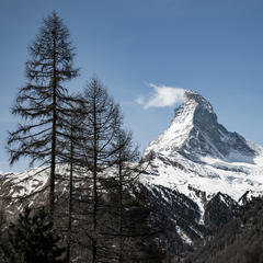 Sommerskigebiete: Zermatt, Schweiz - ©Skiinfo