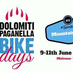 Dolomiti Paganella Bike Days, 9-11 Giugno 2017 - ©DPB Days