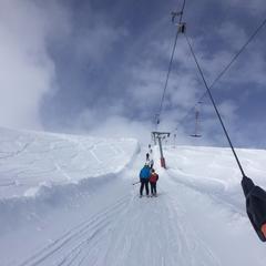 Harpefossen skisenter - © Tore Kroken Karlsen