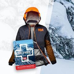 Una giornata di sci gratis con Helly Hansen - ©Helly Hansen
