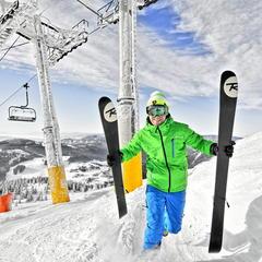 Skipasy na Donovaly online: Rýchlejšie, pohodlnejšie a lacnejšie - ©PARK SNOW Donovaly