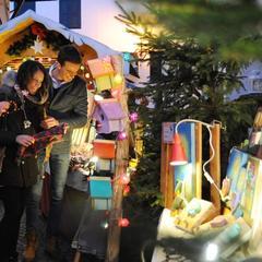 Il Mercatino di Natale più antico del Trentino - ©Ph: Silvano Angelani