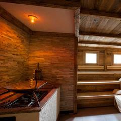 Sauna - © Panorama Hotel Oberjoch
