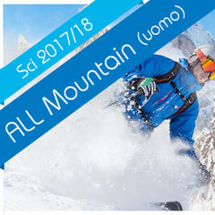 Ski test: Sci All Mountain 2018 (uomo)