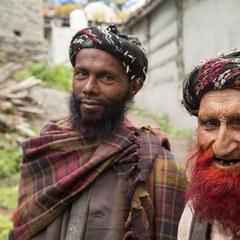 Siegriest, Huber und Zanker eröffnen neue Route am Cerro Kishtwar  - ©Huber / Siegrist / Zanker