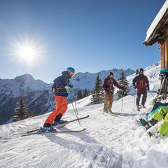 Najväčšie lyžiarske strediská v Rakúsku: 7 – Ski Juwel Alpbachtal Wildschönau - ©Ski Juwel Alpbachtal Wildschönau