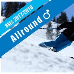 Skis Allround 2018 (Hommes) - ©Jim Kinney / Masterfit Media