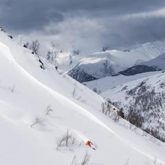 Strandafjellet skisenter - ©Kyrre Buxrud