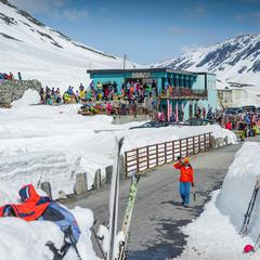 Beste Skisteder I Norge Basert Pa Brukeromtaler Fra Skikjorere