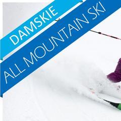 Test nart All Mountain dla Pań