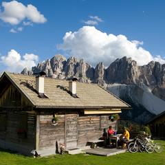 Valle Isarco, Dolomiti Superski - ©www.dolomitisupersummer.com