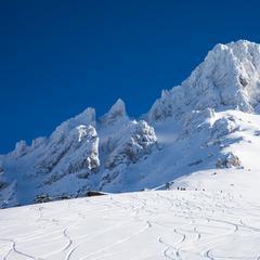 Meribel ski resort meribel snow report ski lift passes - Meribel office du tourisme ...