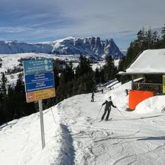 Neve e sole sulle piste  webcam in diretta! a2d4a8bb6e85