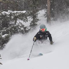 Photo Gallery: Colorado, Utah Score Holiday Pow - ©Alta Ski Area