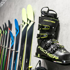 Fischer Ranger Free: To najlepšie z freeridu, skitouru a zjazdu v jednej topánke - ©Skiinfo | Sebastian Lindemeyer