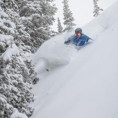 Photo Gallery: Colorado, Utah Get Dumped On - ©Brighton Resort, Chris Pearson/Ski Utah