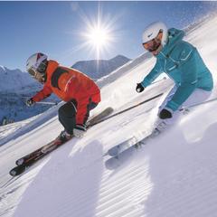 Come stare al caldo sulle piste da sci? - ©Decathlon.it