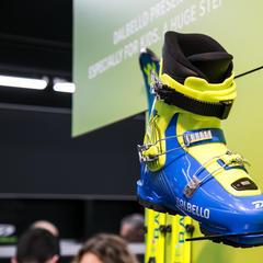 Dalbello vyvinul detské topánky s podošvou GripWalk a predstavil DS Line  - ©Skiinfo | Sebastian Lindemeyer