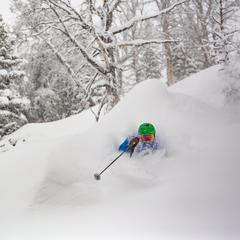 Snowiest Resort of the Week: 3.17-3.23 - ©Jackson Hole