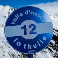 Sci solidale con Telethon a La Thuile - ©La Thuile Facebook