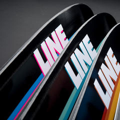 undefined - © LINE Skis