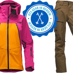 cef76b1ac Gear in Review: The North Face Purist Kit