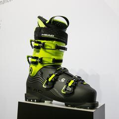Neuer LYT 130 Skischuh von HEAD - © Skiinfo | Sebastian Lindemeyer