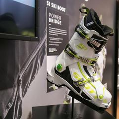 Skitourová obuv Scott S1 Carbon - ©Skiinfo | Sebastian Lindemeyer